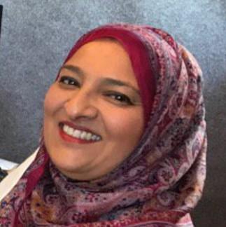 Hafsha Shaikh