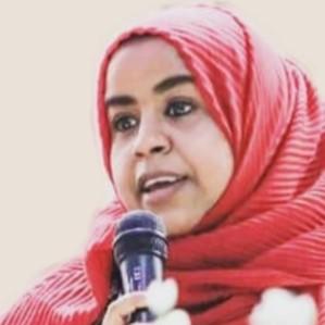 Aamilah Begum